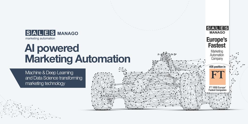 Marketing Automation & E-mail Marketing | SALESmanago