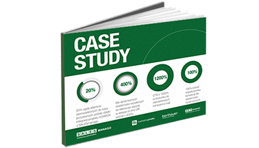 SALESmanago Marketing Automation Case Studies