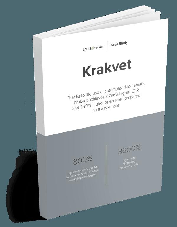 Krakvet E-book